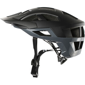 Leatt DBX 2.0 Casco, black/granite